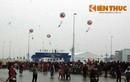 Khánh thành cầu Nhật Tân lớn nhất Việt Nam