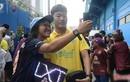 Cô gái Thái La xinh đẹp dành lời ngọt ngào cho Xuân Trường dù chia tay Buriam