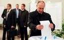 Bầu cử Tổng thống Nga 2018 diễn ra như thế nào?