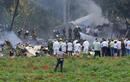 Máy bay Boeing 737 chở 104 hành khách gặp nạn ở Cuba