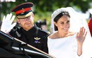 Cặp đôi mới cưới của Hoàng gia Anh phải làm gì sau đám cưới