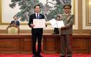Hàn Quốc - Triều Tiên tuyên bố chấm dứt tình trạng chiến tranh