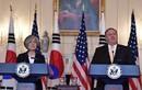 Quan chức Mỹ nghĩ gì về thành công của thượng đỉnh liên Triều lần 3