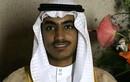 Mỹ treo thưởng 1 triệu USD truy tìm con trai trùm khủng bố bin Laden