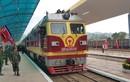 Tàu bọc thép chở Chủ tịch Triều Tiên về thẳng Bình Nhưỡng