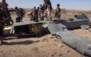 """UAV tấn công Trung Quốc làm nhái Mỹ bị """"vít cổ"""" ở Trung Đông"""