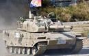 Trung Quốc: Xe tăng T-15 của nước này hiện đại hơn cả T-90