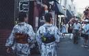 Tại sao khi mặc Kimono, phụ nữ Nhật Bản cần thắt một chiếc gối sau lưng?
