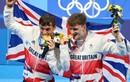 Huy chương Olympic có được làm bằng vàng thật?