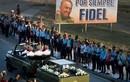 Quốc tang của chính khách thế giới diễn ra thế nào?