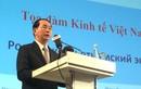 Việt Nam - Liên bang Nga: Mở rộng đầu tư, dỡ bỏ rào cản