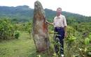 Bí ẩn khu mộ đá ở thượng nguồn sông Mã