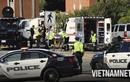 Video: Hai cảnh sát thiệt mạng trong vụ xả súng đẫm máu ở Canada
