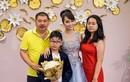 Cuộc sống với chồng đại gia của Mai Thu Huyền bây giờ ra sao?