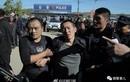 Video: Cảnh sát Trung Quốc tóm gọn 2 tên tù vượt ngục