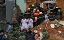 Nha Trang chìm trong biển nước: Di dời người dân khẩn cấp