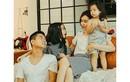 Lưu Hương Giang khoe ảnh mặn nồng với chồng sau 10 năm kết hôn