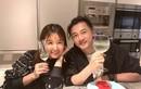 Tô Hữu Bằng nấu ăn mừng sinh nhật tuổi 43 của Lâm Tâm Như