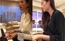 Lý do Hoa hậu Phạm Hương bất ngờ bán cây đàn piano kỷ niệm