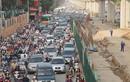 Video: Có nên cấm xe máy trên đường Nguyễn Trãi, Lê Văn Lương?