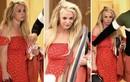 Britney Spears tiều tụy đến đáng thương, chuyện gì đang xảy ra?