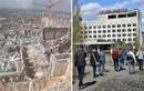 """Liệu kết bi thảm có đến với những ai đến sống tại """"Vùng đất chết"""" Chernobyl?"""
