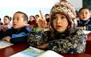 Video: Ngôi trường đặc biệt của những đứa trẻ sống trên 'nóc nhà thế giới'