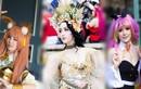 Các bóng hồng xinh đẹp trong lễ hội cosplay đình đám thế giới