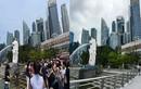 Điểm du lịch nổi tiếng châu Á trước và sau khi Covid-19 bùng phát