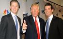Trong một tháng, tài sản của Tổng thống Trump sụt 1 tỷ USD vì COVID-19