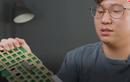 """Video: Nghề chế tác và giới thiệu bàn phím máy tính """"độc nhất vô nhị"""""""