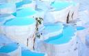 Khám phá những hồ nước nóng tuyệt đẹp khắp thế giới