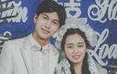 Ảnh cưới độc đáo mang phong cách thập niên 90