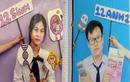 Bộ ảnh kỉ yếu không đụng hàng của học sinh chuyên Hạ Long