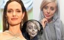 Angelina Jolie 'phiên bản lỗi' nguy kịch vì nhiễm Covid-19