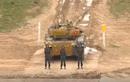 Video: Muôn trái tim Việt Nam hướng về đấu trường xe tăng tại Nga