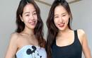 Chị em sinh đôi là HLV pilates nổi tiếng Hàn Quốc