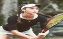 Vận động viên nữ quyến rũ của làng quần vợt