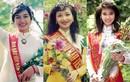 Câu chuyện ít ai biết về 3 hoa hậu danh giá đầu tiên của Việt Nam