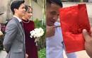 Hé lộ chiếc lì xì đặc biệt trong đám cưới Công Phượng