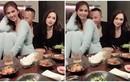 Hương Giang lần đầu tụ họp với Ngọc Trinh sau scandal