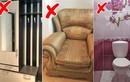 Hơn 10 kiểu thiết kế nội thất từng được coi là xuất sắc