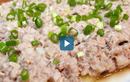 Video : Công thức hấp thịt ba chỉ với khoai tây đậm đà