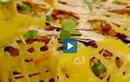 Video : Làm cơm chiên bọc trứng sang chảnh như nhà hàng