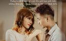Người đàn ông Việt Nam sinh con đầu tiên đã có tình mới?