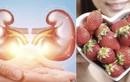 Top 4 loại trái cây thận ưa thích nhất