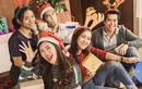 Kiểu đón Giáng sinh khác lạ của giới trẻ