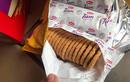 Hô biến hạn sử dụng cho 3 tấn bánh quy hết date