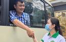 Hoãn cưới để vào Đà Nẵng chống dịch