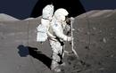 Giải mã viên đá mặt trăng của ông Joe Biden tại Nhà trắng